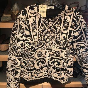Jackets & Blazers - Jacket, bolero